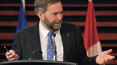 NDP Vows to Fight Anti-Terror Bill as Conservatives Limit Debate