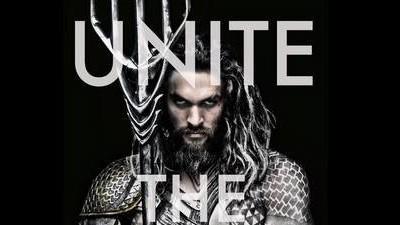 Dan Raspler Looks Back at Aquaman's Aesthetic History