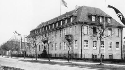 Die Auschwitz-Dahlem-Connection: Wie Anthropologen den NS-Rassenwahn legitimierten