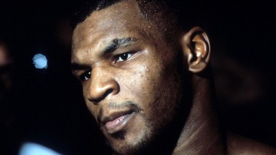 Mike Tyson: the Panic, the Slip, and the Counter
