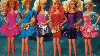 My Eating Disorder Had Nothing to Do with Barbie or the Media
