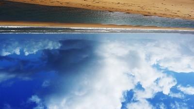 Underdrone stellt die Welt in fantastischen Bildern auf den Kopf