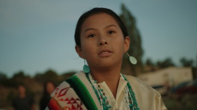 'Drunktown's Finest' Director Sydney Freeland On Growing Up Navajo and Trans