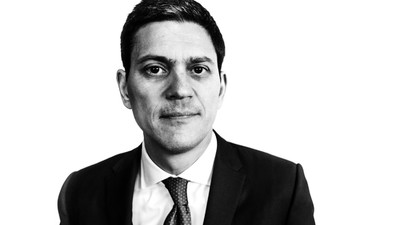 VICE Meets British Politician and Humanitarian David Miliband