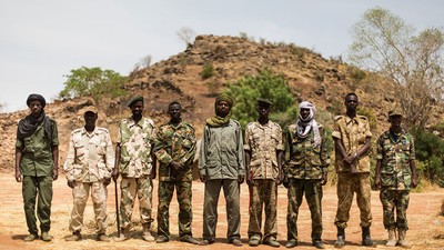 Watch Our HBO Report on the Genocide in Darfur
