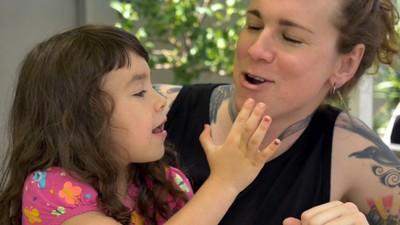 Cómo ser padre cuando eres transexual según Laura Jane Grace
