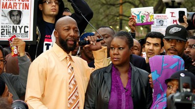 George Zimmerman Will Not Face Hate-Crime Charges for Killing Trayvon Martin