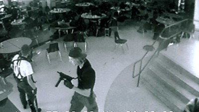 Inside the World of Columbine-Obsessed Tumblr Bloggers