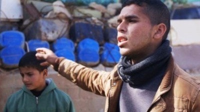 After a War, Still Living in Rubble: Fallout in Gaza – Part 1
