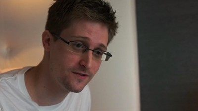 Everything About the Edward Snowden and 'Citizenfour' Lawsuit Is Batshit Crazy
