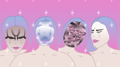 Face Hacking: Transforming Our Future Visages With Digital Makeup