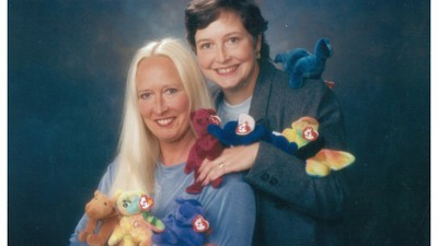 Jealousy, Greed, and Soccer Moms: Exploring the 'Great Beanie Baby Bubble' of the 90s