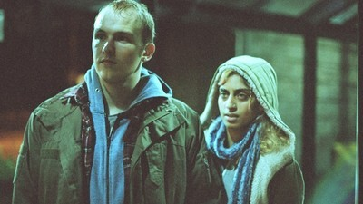 We Spoke to the Directors of 'Catch Me Daddy,' a Thrilling New British Indie Movie