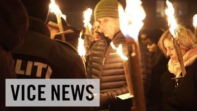 Copenhague después de los atentados