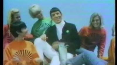 Adiós, Leonard Nimoy: la extraña faceta musical de Spock