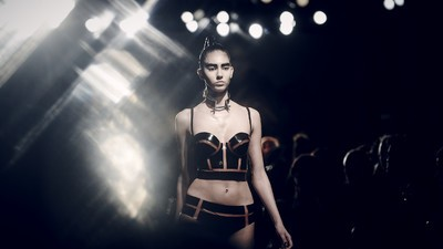 Listen to HD's Mix for Chromat's 'Mindfiles' Runway Show
