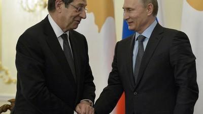 Cipru va lăsa Rusia să-i folosească porturile militare