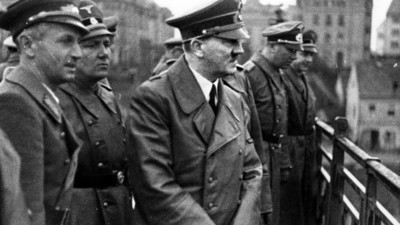 Germany Plans to Republish 'Mein Kampf'