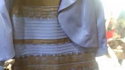 ¿Por qué se ha hecho viral lo del vestido?