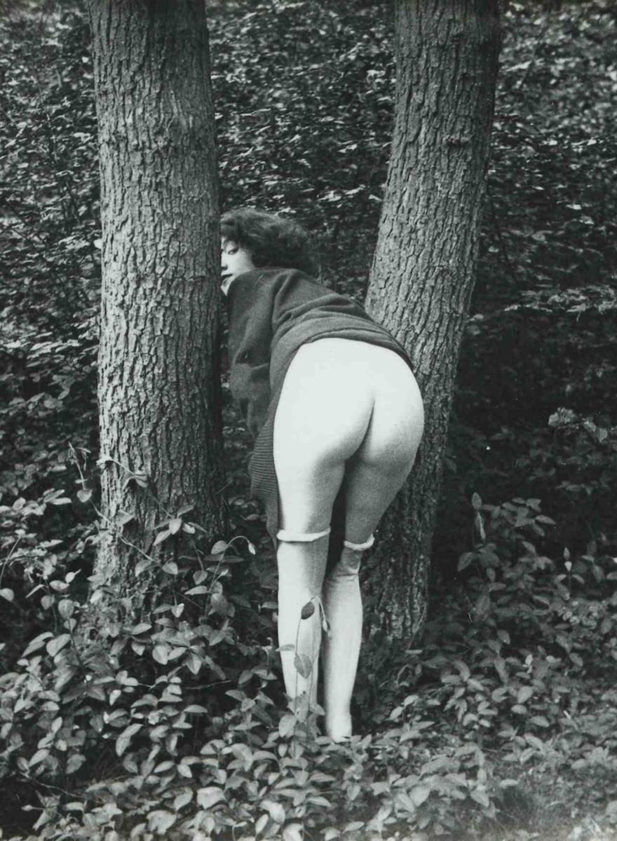 Charmosas Fotos Pornográficas de Prostitutas Francesas dos Anos 30