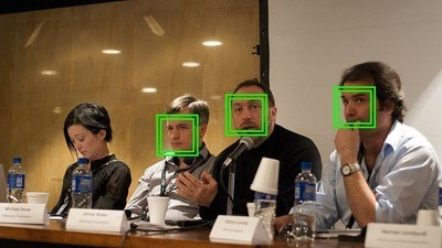 This New Face-Detection Technology Could Redefine What It Means to Leave Your House