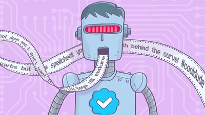 What I Learned from Talking to a Robot Version of Myself on Twitter