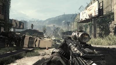 Video Game Guns Get Everything Wrong
