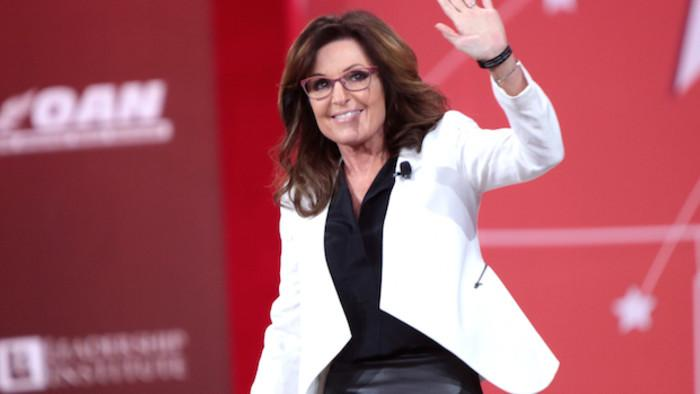 White Nationalists, Sarah Palin, and the Slow Death of the Right-Wing Fringe