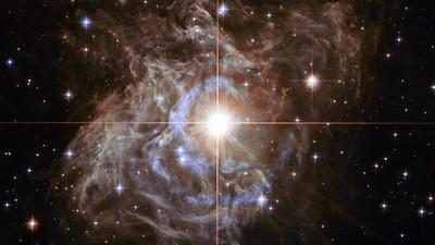 So feiert das weitsichtigste Teleskop des Universums seinen 25. Geburtstag