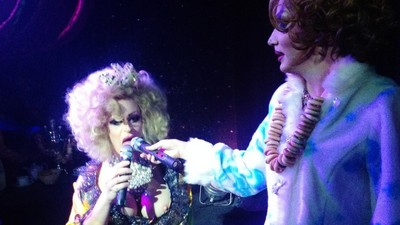 Secrecy, Dark Rooms, and Patriotic Drag Queens: A Gay Night Out in Moscow