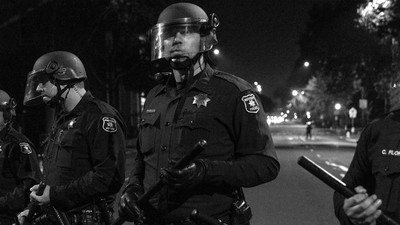 What I Learned Writing About Bad Cops for a Year and a Half