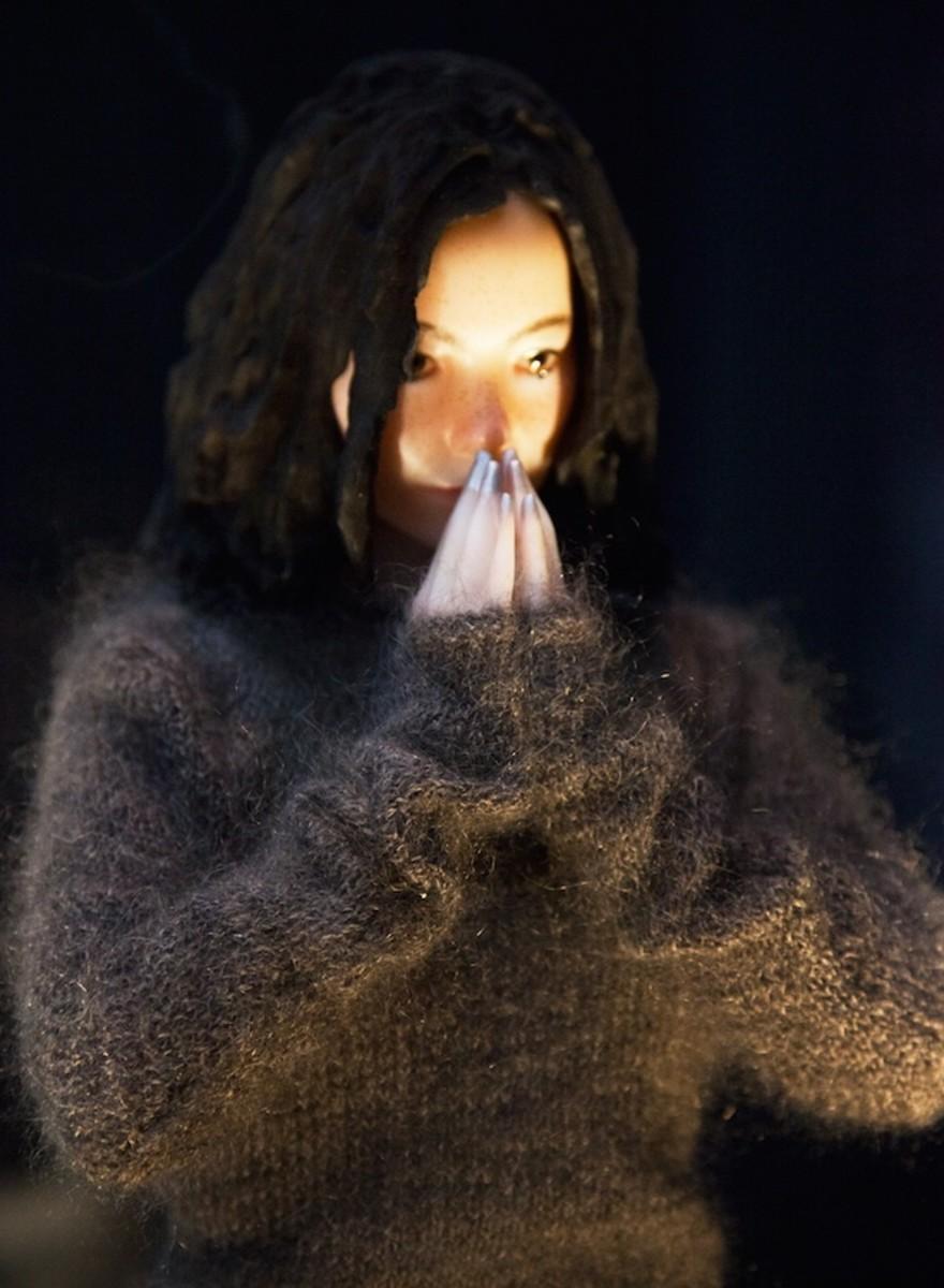 A Sneak Peek at Björk's MoMA Retrospective