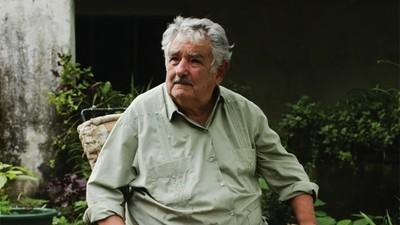 Adiós Pepe Mujica