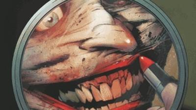 Batman se enfrenta al Joker en duelo de espeluznantes GIFs