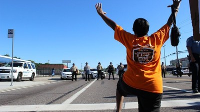Cops in Ferguson Are Extremely Racist, According to the Feds