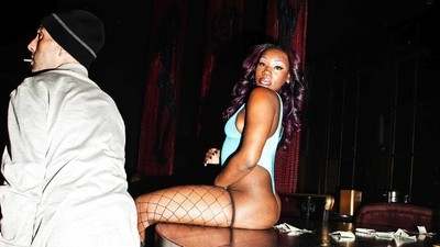 Twenty Hours in a New York Strip Club