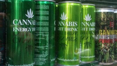 Washington, DC, Cashes In on the Legal Marijuana Industry
