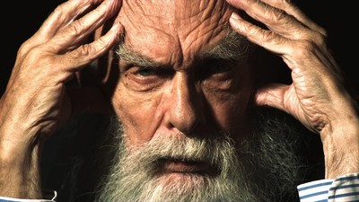 Legendary Skeptic James Randi Talks About Magic and Fraud