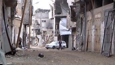Las consecuencias del conflicto en Gaza seis meses más tarde