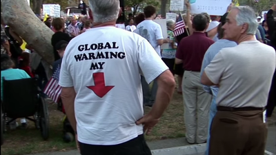 'Merchants of Doubt' Goes on the Offensive Against Climate Change Deniers