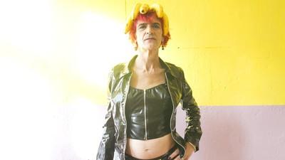 Moda: Mi amigo Javi