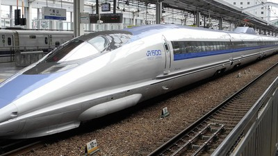 Why Can't Australia Get a Melbourne-Sydney Bullet Train?