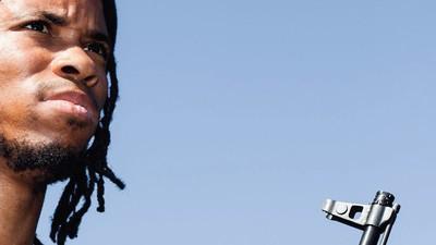 Armados contra la brutalidad policial en Dallas