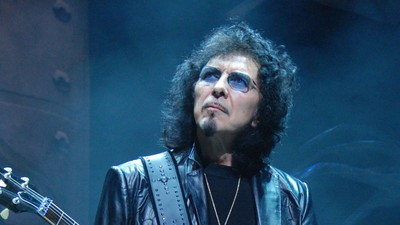 Black Sabbath's Guitarist Wants Indonesia to Spare Australians on Death Row