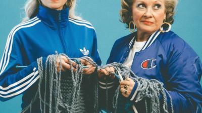 Cum vor arăta hipsterii de azi la bătrânețe