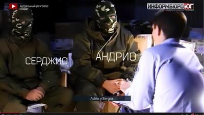 """""""Yo soy Sharp, skinhead y antirracista, y decidí irme a Ucrania para ayudar a la gente"""""""