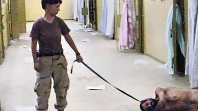 The US Military's Forgotten Sex-Abuse Scandal That Foretold CIA Torture in the War on Terror