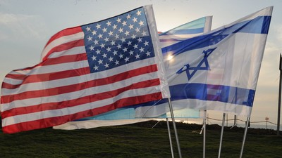 We Asked a Military Expert What Would Happen if the US Stopped Giving Money to Israel