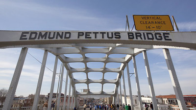 Fifty Years After Selma, Civil Rights in Alabama Are Still in Rough Shape