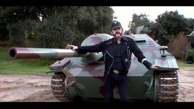 Cuando el líder de Motörhead perdió el conocimiento después de tres mamadas seguidas